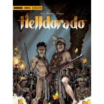 Fantastica vol.10: Helldorado