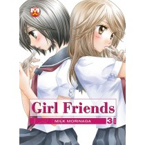 Girl Friends vol.3 (di 5)