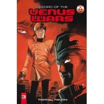 Record of the Venus Wars...