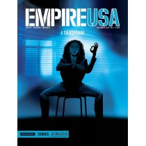 Empire USA vol.2: I traditori