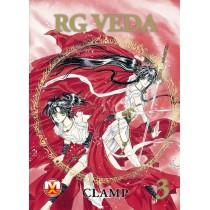 RG Veda vol.03 (di 10)