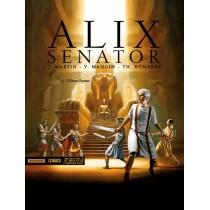 Prima n.09: Alix Senator 2...