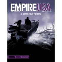 Empire USA vol.5: Il nemico...