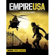 Empire USA vol.6: Le colpe...