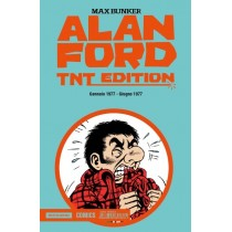Alan Ford - TNT Edition vol.16