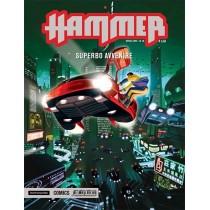 Hammer vol.10