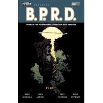 B.P.R.D. vol.16: 1948