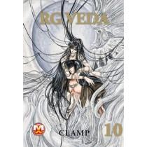 RG Veda vol.10 (di 10)