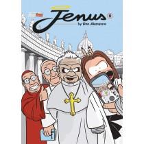 Jenus di Nazareth vol.09