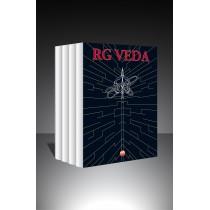 RG Veda Cofanetto (1-5)