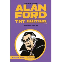 Alan Ford - TNT Edition vol.18