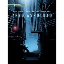 Fantastica vol.16: Zero...