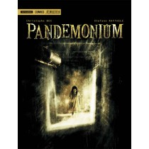 Fantastica vol.18: Pandemonium