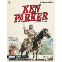 Ken Parker Classic vol.01:...