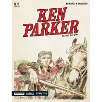 Ken Parker Classic vol.02:...