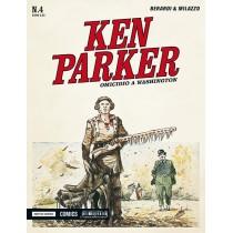 Ken Parker Classic vol.04:...