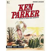 Ken Parker Classic vol.07:...