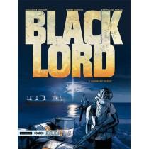 Prima n.13: Black Lord 2 -...
