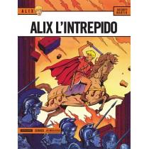 Alix vol.15: Alix, l'intrepido