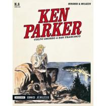Ken Parker Classic vol.08:...