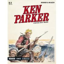 Ken Parker Classic vol.09:...