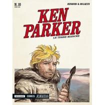 Ken Parker Classic vol.10:...