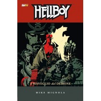 Hellboy vol.02: Il...