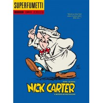 Superfumetti vol.01: Nick...