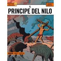 Alix vol.03: Il Principe...