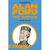 Alan Ford - TNT Edition vol.23