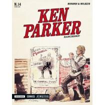 Ken Parker Classic vol.14:...
