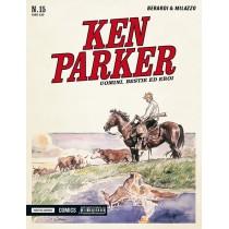 Ken Parker Classic vol.15:...