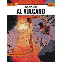 Alix vol.06: Sacrificati al...