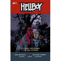 Hellboy vol.10: L'uomo...