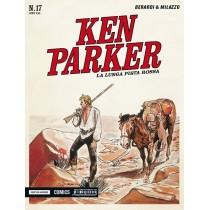 Ken Parker Classic vol.17:...