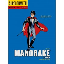 Superfumetti vol.09: Mandrake