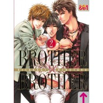 Brother X Brother vol.02...