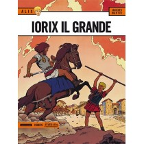 Alix vol.09: Iorix il Grande