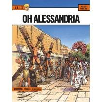 Alix vol.10: Oh Alessandria