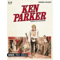 Ken Parker Classic vol.18:...