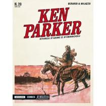 Ken Parker Classic vol.20:...