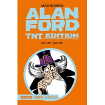 Alan Ford - TNT Edition vol.25