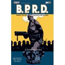 B.P.R.D. vol.05: La fiamma...