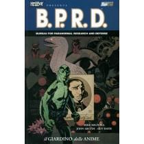 B.P.R.D. vol.07: Il...