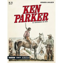 Ken Parker Classic vol.21:...
