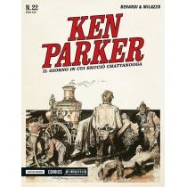 Ken Parker Classic vol.22:...