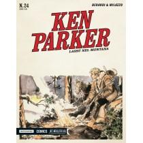 Ken Parker Classic vol.24:...