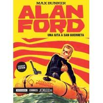 Alan Ford Supercolor vol.07