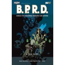B.P.R.D. vol.11: La Dea Nera