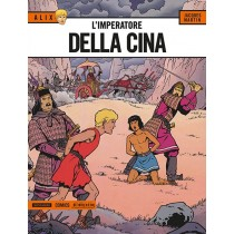 Alix vol.14: L'Imperatore...